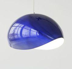 Innolux Design contemporary   Innojok Ltd   Kotilo (Shell) pendant lamp, Eero Sairanen