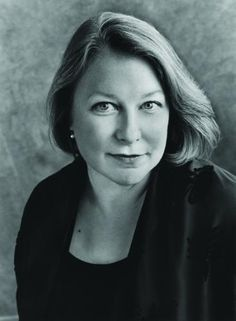 Deborah Harkness - author of the All Souls Trilogy: A Discovery of Witches, Shadow of Night and The Book of Life