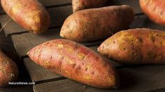 Sweet potato leaves are packed with nutrition