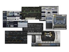 AIR Music Technology - German-engineered virtual instruments, software, and effects