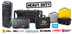 Bringing you the best cases from Peli Case, Nanuk, SKB, Extreme Cases, Flight Cases and many more. We pride ourselves on our outstanding levels of customer service, quality and competitive pricing while conducting ourselves with integrity. We have continuously built our industry knowledge and honed our craft to offer the best case solutions to meet the ever-expanding needs of our customers. Service Quality, Integrity, Customer Service, Protective Cases, Pride, Knowledge, Bring It On, Meet, Craft