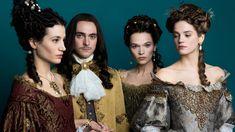 Versailles - La série TV