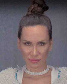 Mlada pevačica Nikolija Jovanović predstavila je svojoj publici spot za novu pesmu Niko kao mi!