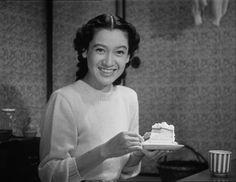 麦秋 (1951) by 小津安二郎