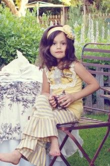 persnickety- cutest little girl clothes ever!