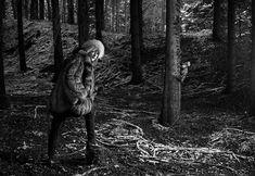 Laura Morales Photo - Illustration Illustration Photo, Fox Fur, Furs, Zine, Still Life, Black And White, Watch, Portrait, Photography