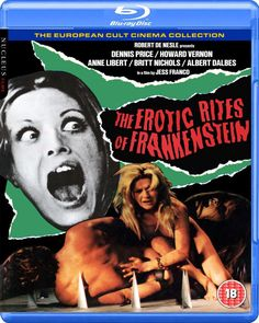 'The Erotic Rites Of Frankenstein' (1972)