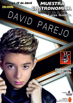 David Parejo