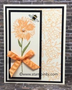 Touches of Texture, Stampin' Up!, BJ Peters, #touchesoftexture, #stampinbj.com, #bjpeters, #alloccasionscard, #stampinupdemo