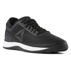 3ddcc4499f27 Reebok Shoes Women s CrossFit Nano 8 Flexweave® in Black White Size 7.5 -  Training Shoes