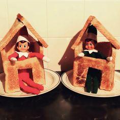 Toast Homes