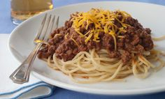 Cincinnati Chili Recipe on Yummly. @yummly #recipe