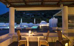 Ristorante - Capofaro Malvasia & Resort