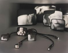 Gary Hill - Inasmuch As It Is Always Already Taking Place, 1990 - video installation