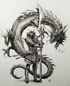 Image result for bushido tattoo samurai