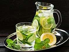 The Slimming Drink