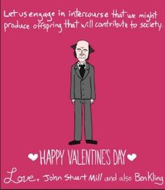 22 #Funny #Valentine's #Day #Cards You'd be Lucky to Get