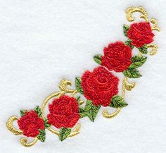 Machine Embroidery Designs at Embroidery Library! - Color Change - C9474 81613 24