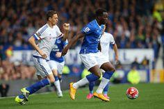 @Everton Romelu Lukaku #9ine
