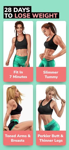 ‎BetterMe: Weight Loss Workouts on the App Store Thinner Legs, Perky Butt, Lose Weight, Weight Loss, Toned Arms, Health Diet, Fitness Diet, At Home Workouts, App Store