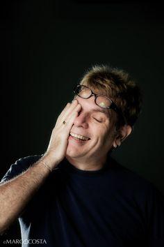 Roger Moreira - Ultraje a Rigor