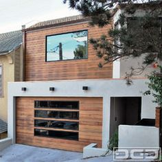 133 Best Contemporary And Modern Garage Door Ideas Images In 2019
