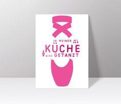 postkarte ein flamingo jahr animals pink and products - Kuche In Pink