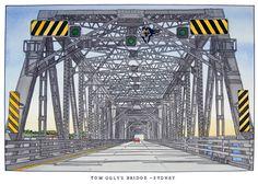 Tom Ugly's Bridge - Sydney