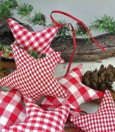 Christmas Tree Set, Christmas Tree Inspiration, Christmas Crafts To Make, Christmas Makes, Christmas Pillow, Christmas Home, Christmas Tree Decorations, Holiday Crafts, Primitive Crafts