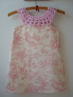 Springtime Easter Crochet Top Sleeveless by BizzieLizzieBoutique, $20.00