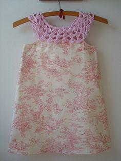 Springtime Easter Crochet Top Sleeveless by BizzieLizzieBoutique, $20.00