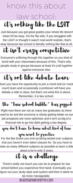 You Go to Law School? 11 things to consider before applying to law school Getting Into Law School, School Info, School Tips, School Stuff, School Ideas, Lsat Prep, College Planning, Future Jobs, School Motivation