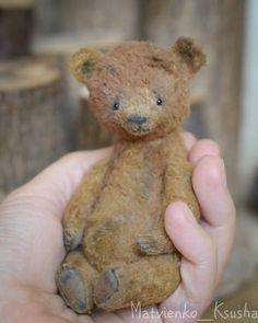 Tom By Oksana Matvienko - Bear Pile
