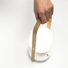 FollowMe Table Lamp by Inma Bermúdez for Marset