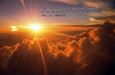 Micah 7:7 Therefore I will look unto the LORD; I will wait for the God of my salvation: my God will hear me.
