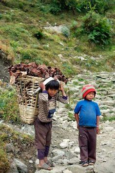 Child labour =(