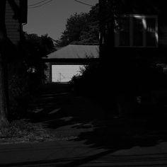 """#Connecticut #wandering #exploreusa  #exploreAmerica #summer #bnw #blackandwhite #daylight #streetphotography #street #bw_society_buildings #bw_society #bnw_captures #bnw_city #bnw_usa #garage"" Photo taken by @ndoocy on Instagram, pinned via the InstaPin iOS App! http://www.instapinapp.com (09/20/2015)"