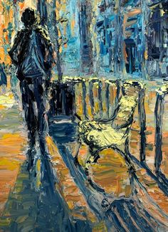 Impressionist art.