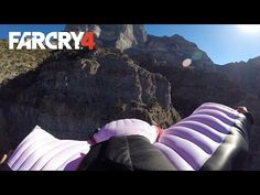 Far Cry 4 in Real Life! Plus check out the other vids by DST: http://gamersnotnerds.blogspot.com