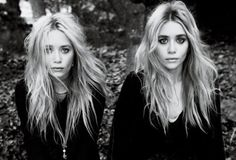 I dont like the olsens but this is a great photograph