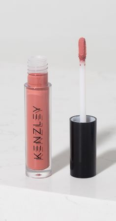 Meet your new favourite lip product! The KENZLEY Matte Liquid Lipstick goes on smoothly and dries to a matte, velvety finish. With its gorgeous rich pigment, there's no need for double coats! There's a long lasting shade for every occasion! Silver Icing, Liquid Lipstick, Makeup, Smooth, Meet, Coats, Clothing, Accessories, Outfit