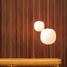The VL 45 Radiohus Pendant Light was originally designed by Vilhelm Lauritzen for the Radiohuset Building in Copenhagen. http://www.ylighting.com/louis-poulsen-vl-45-radiohus-pendant-light.html
