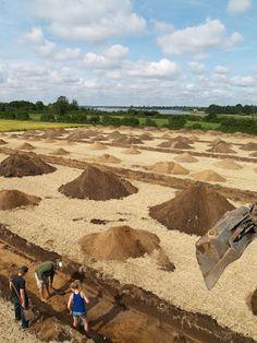 Sliasthorp, la ville Viking légendaire aurait été découverte | Les découvertes archéologiques