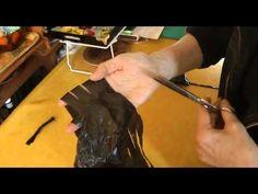 découpe-bouteilles low-tech - YouTube