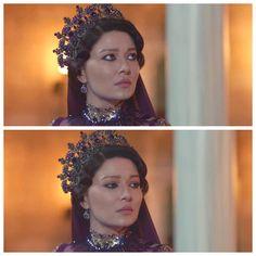 Kösem Sultan (Nurgül Yeşilçay)  (39. bölüm)