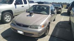 Bad worst funny or ugly ricer car mod body kit rod fail Ricer Car, Car Fails, What Have You Done, Car Mods, Custom Cars, Being Ugly, Kit, Funny, Car Tuning