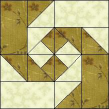 the grids of the monkey wrench quilt block | Sewing! Sewing ... : monkey wrench quilt pattern - Adamdwight.com
