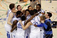 Kentucky Basketball | 2012 National Champs