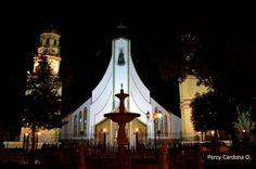 Iglesia Aiquile