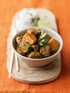 The new cookbook from the Hairy Bikers' has curries from around the ...